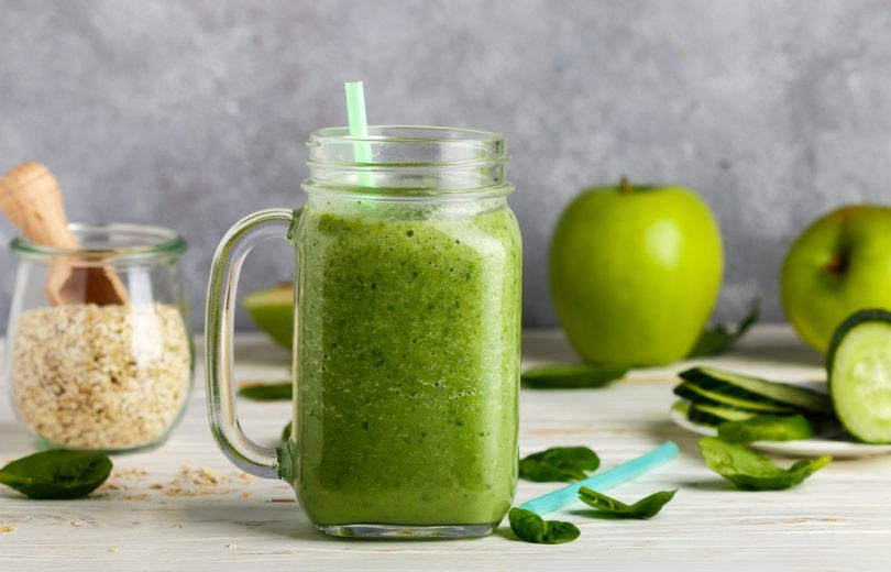 Green_Smoothie-arandanos-espinacas